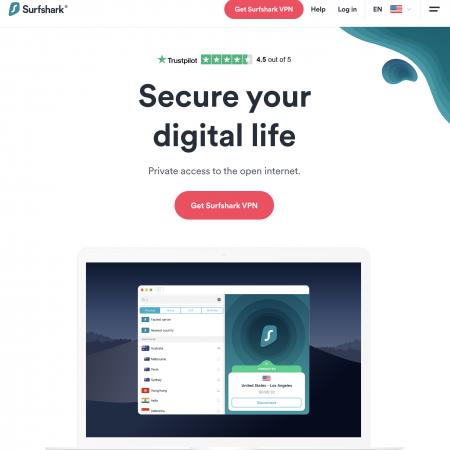 Surfshark VPN Review: An excellent VPN for an excellent price