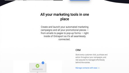 Ontraport Review: Kickass Email Marketing Automation For Growth
